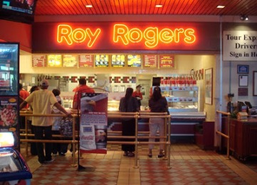 Image result for roy rogers restaurant images