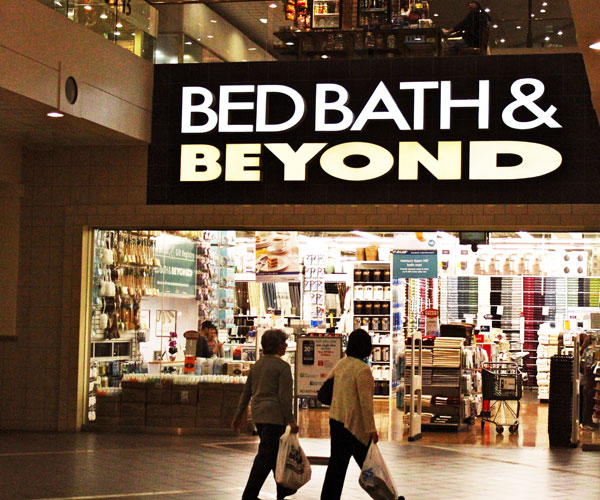 Bed Bath And Beyond Part Time Job Applications