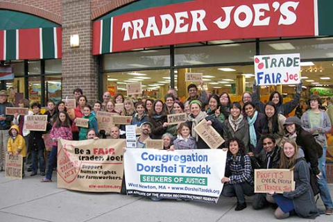 trader joes application online