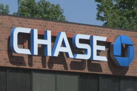chase bank job application online
